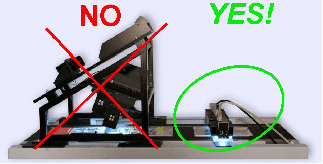 CISとラインカメラシステムの比較