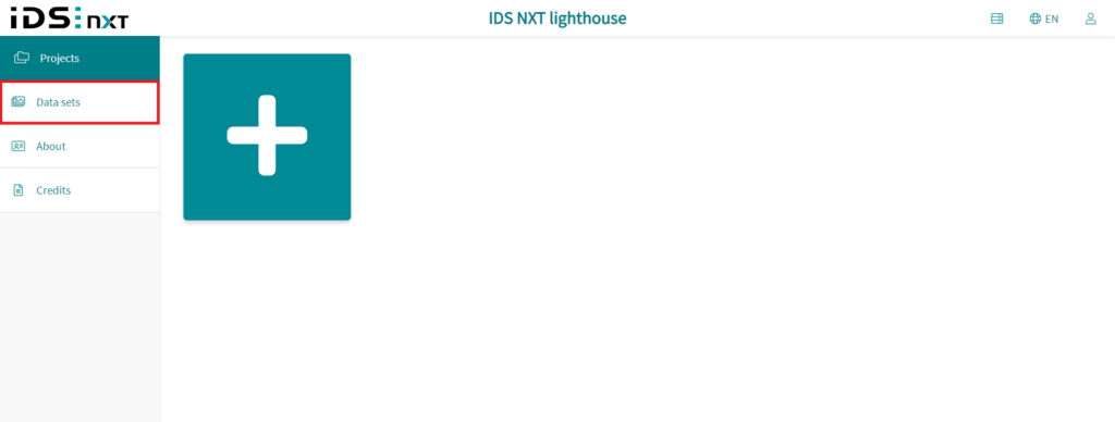 IDS社製 NXTカメラでAIを実践10