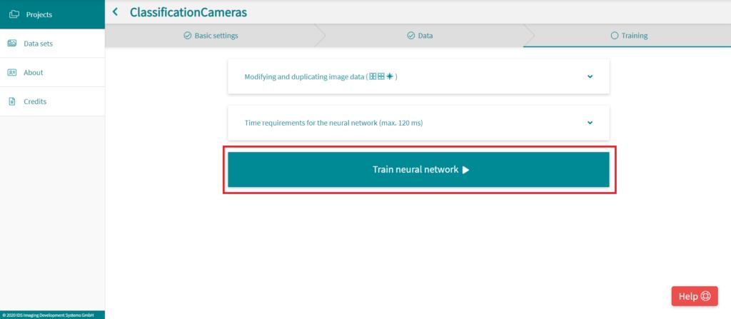 IDS社製 NXTカメラでAIを実践24