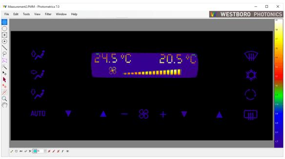 ②オーバーレイ表示機能を使用した測定対象物への位置合わせ02